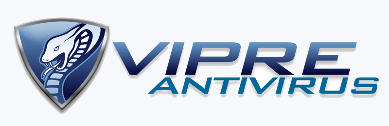 Vipre Anti-Virus Logo