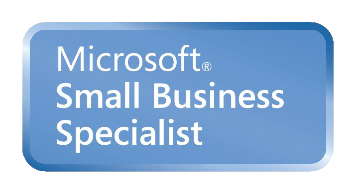 MS Small Business Specialist